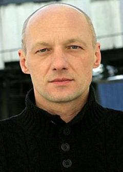 Actor, Voice Nikolay Kozak, filmography.
