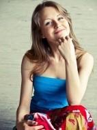 Actress Oksana Chivelyova, filmography.
