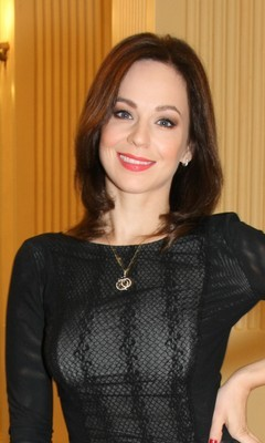 Actress, Voice Irina Medvedeva, filmography.
