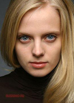 Actor, Voice Elena Dreyden, filmography.
