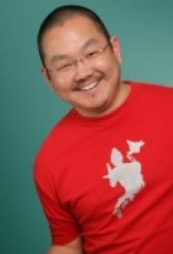 Aaron Takahashi filmography.