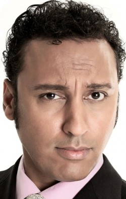 Aasif Mandvi - wallpapers.