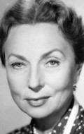 Agnes Moorehead filmography.