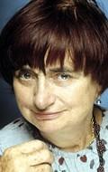 Director, Writer, Producer, Editor, Actress, Operator Agnes Varda, filmography.