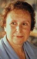 Writer, Actress Agustina Bessa-Luis, filmography.