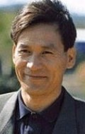 Actor Ahn Sung Kee, filmography.
