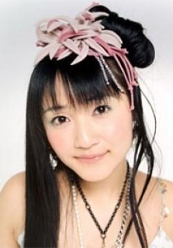 Actress Ai Shimizu, filmography.