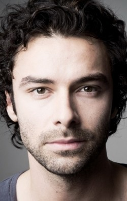 Actor Aidan Turner, filmography.