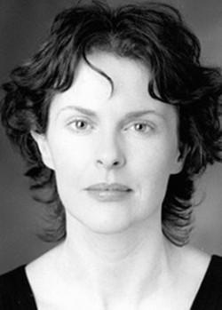 Actress Aisling O'Sullivan, filmography.