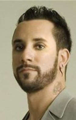 A.J. McLean - wallpapers.