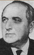 Actor Akaki Vasadze, filmography.