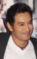 Actor Akara Amarttayakul, filmography.