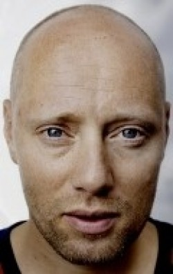 Actor, Director, Writer, Producer Aksel Hennie, filmography.