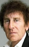 Actor, Composer Alain Souchon, filmography.