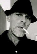 Recent Alan Davidson pictures.