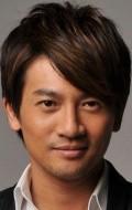 Actor Alec Su, filmography.