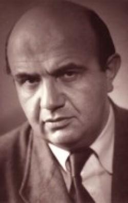 Actor Aleksander Bardini, filmography.