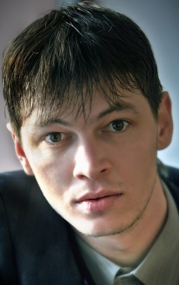 Actor, Voice Aleksey Chernyih, filmography.