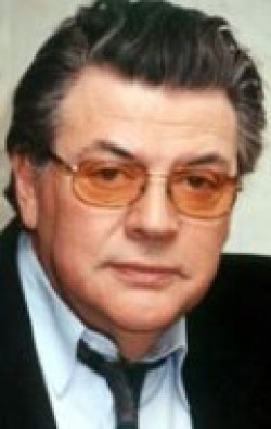 Actress, Director, Writer, Voice Aleksandr Shirvindt, filmography.