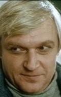 Actor Aleksandr Martynov, filmography.