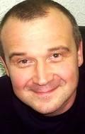 Actor, Voice director Aleksandr Rakhlenko, filmography.