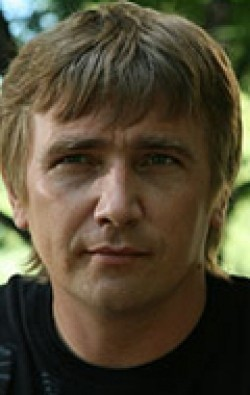 Actor, Voice Aleksandr Userdin, filmography.