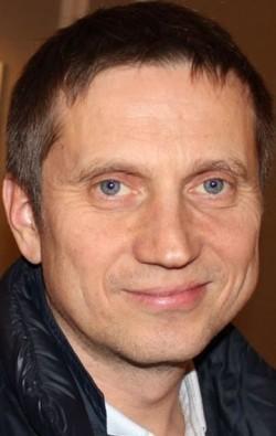 Aleksandr Karpilovskiy filmography.