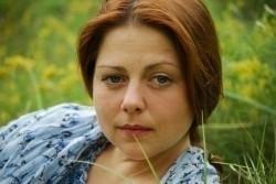 Actress Alesya Puhovaya, filmography.