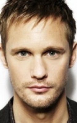 Actor, Director, Writer Alexander Skarsgard, filmography.