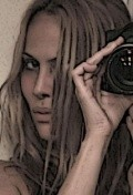 Actress Alex Morissen, filmography.