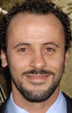 Actor Ali Suliman, filmography.