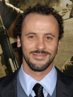 Actor Ali Sulimen, filmography.