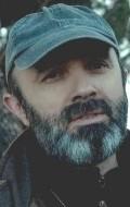 Operator, Director, Writer, Actor, Producer, Editor Alik Sakharov, filmography.