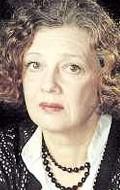 Actress, Voice Alina Pokrovskaya, filmography.