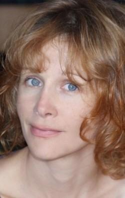 Actress Alix Koromzay, filmography.