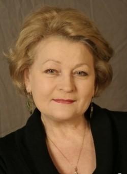 Actor, Voice Alla Zaharova, filmography.