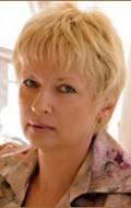 Writer, Director Alla Krinitsyna, filmography.