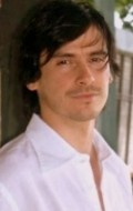 Actor Alvaro Espinoza, filmography.