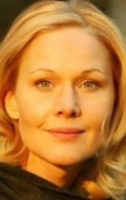 Actress, Voice Alyona Ivchenko, filmography.