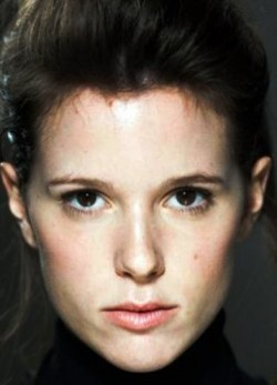 Amanda Piery filmography.