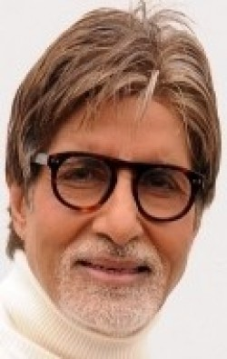 Amitabh Bachchan - wallpapers.