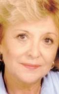 Actress Amparo Soler Leal, filmography.