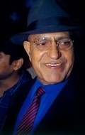 Actor Amrish Puri, filmography.