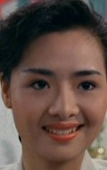 Actress Amy Yip, filmography.