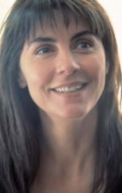 Actress Ana Fernandez, filmography.