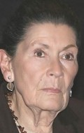 Actress Ana Ofelia Murguia, filmography.