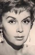Actress, Director, Writer, Producer Ana Mariscal, filmography.