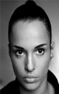 Actress Ana Maljevic, filmography.