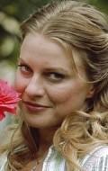 Actress Ana Sakic, filmography.