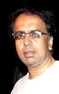 Actor, Director, Writer Anant Mahadevan, filmography.